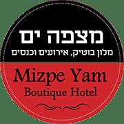 Mizpe-Yam Hotel Netanya, Israel